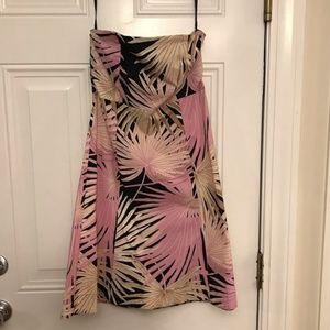 Women's strapless dress size 8